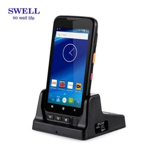 2d Barcode Scanner Mobile Phone Pda Rugged Waterproof Dropproof Resistant