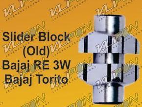 Top Quality Three Wheeler Slider Block