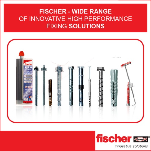 Fischer Chemical Fixing Solution