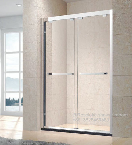 Enclosure Glass Shower Room Certifications: Sgcc