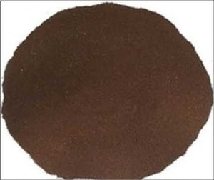 Cashew Brown Friction Dust