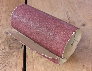 Top Quality Abrasive Paper Roll