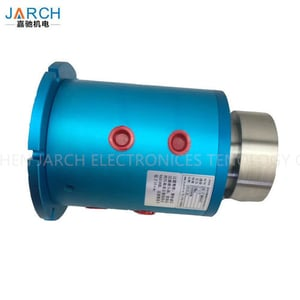 Fluid Gas Oil Hydraulic Rotary Union Coupling Fittings
