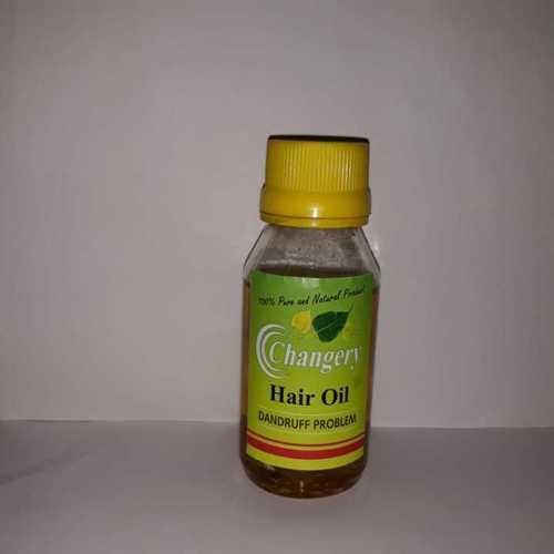 Changery Hair Oil