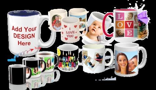 Premium Quality Gloss Finished Mug