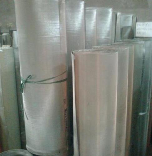 Stainless Steel 201 Wire Mesh
