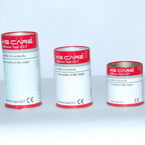 Adhesive Tape U. S. P.