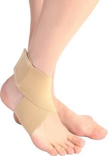 Cotton Soft Ankle Binder