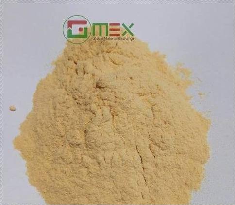 White Pine Wooden Powder