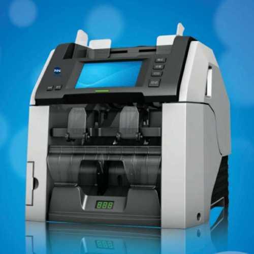 Black And White Bank Note Sorting Machine