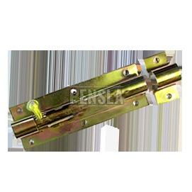 Door Hardware - Tower Bolt Zinc Type