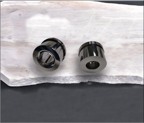 Precision Cemented Carbide Punches And Dies Application: Automotive