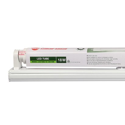 18W Led Tube Certifications: Certification Of Usa Market