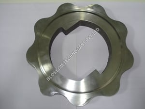 Machined Component Casting