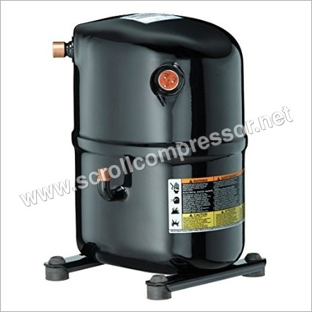 Hermetic Refrigeration Compressors