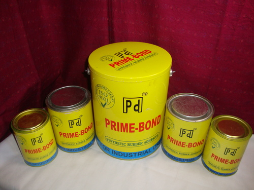 Bond Rubber Adhesive