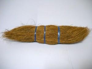Bristle Coir Fibre