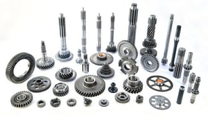 Tractor Transmission Gears