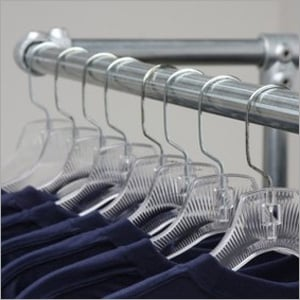 Cloth Hanger Pipes