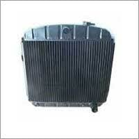 Tractor Radiator Assembly
