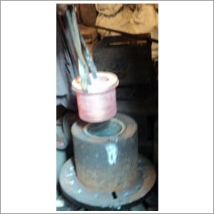 Vertical Centrifugal Castings