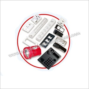 Electrical Products Plastic Component