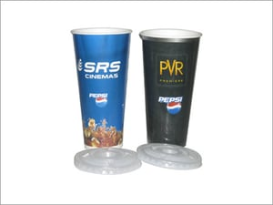 Disposable Drinking Cups