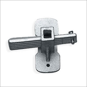 Scaffolding Rapid Clamp