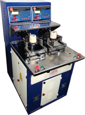 Automatic Coil Winding Machine BLDC