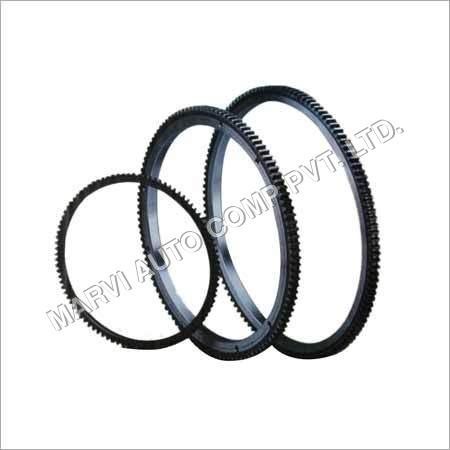 Industrial Flywheel Ring