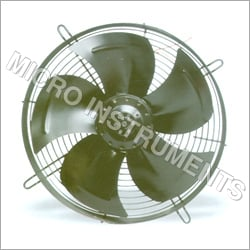Ducts Fans