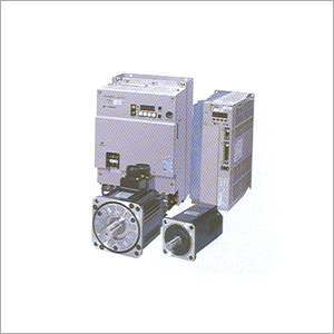 Sigma II Series Servo Drives