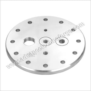 Cover Flange