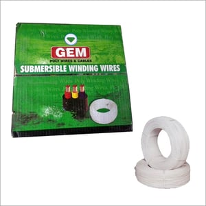 Poly Submersible Winding Wires