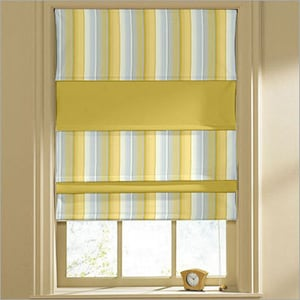 Roller Fabric Blinds
