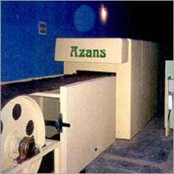 Indirect Oil Oven