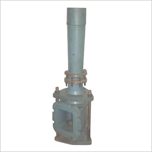 Jet Pump Hydro Ejector
