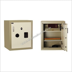 Non Fire Resistant Electronic Safe
