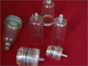 Oil Cups & Grease Cups