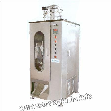 Non Aerated Juice Packing Machine