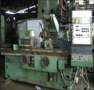 Uesd Cylindrical Grinder Machines