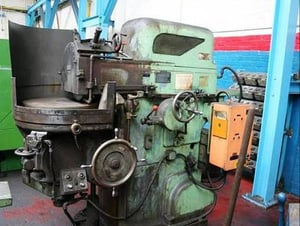Used Surface Grinding Machine