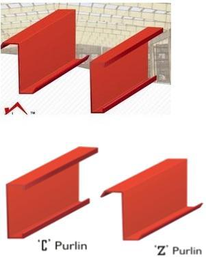 Z Purlins In Pune, Z Purlins Dealers & Traders In Pune