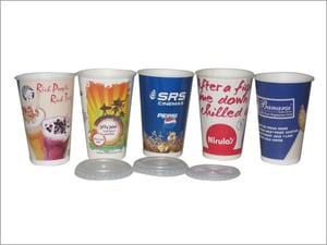 PP Disposable Cups