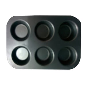 Silicone Muffin Baking Cups