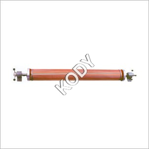 Polyband Expander Roller