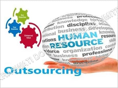 Human Resource Outsourcing Company