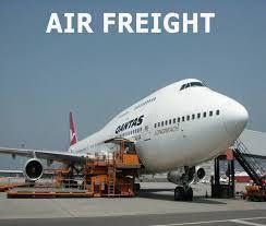 Air Freight Forwarding In Navi Mumbai, Maharashtra | Service