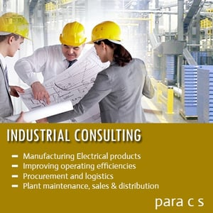 Manufacturing Consultancy Services