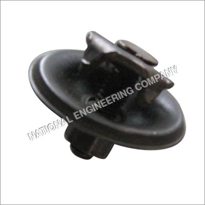 Steel Oval Belt Fastener
